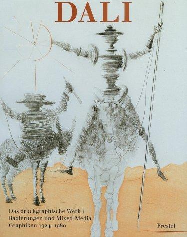 Download Salvador Dalí