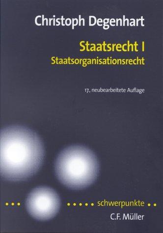 Download Staatsrecht I