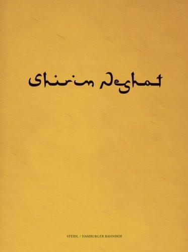Download Shirin Neshat