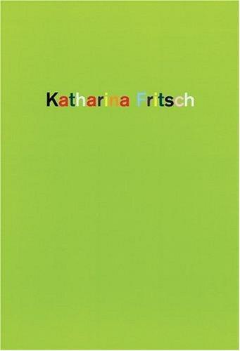 Download Katharina Fritsch
