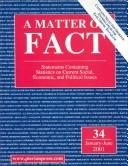 Download Matter of Fact