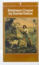 Robinson Crusoe (Bantam Classic)