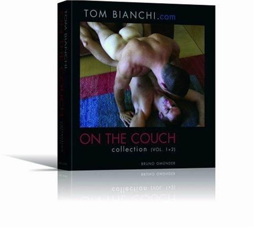 On the Couch-the Definitive Collection
